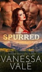 Spurred ebook by Vanessa Vale