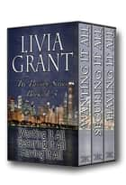 The Passion Series Box Set ebook by Livia Grant