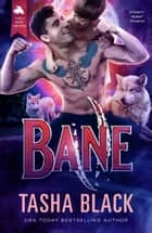 Bane - Single Daddy Shifters #2 ebook by