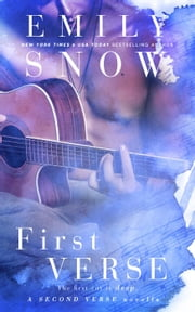First Verse ebook by Emily Snow