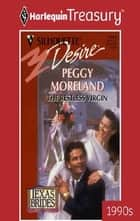 The Restless Virgin ebook by Peggy Moreland