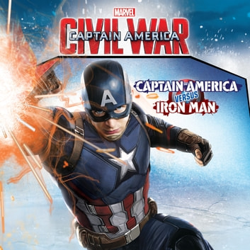 Marvel Civil War Ebook
