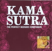 Kama Sutra - The Perfect Bedside Companion ebook by Richard Burton
