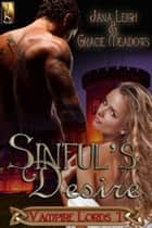 Sinful's Desire ebook by