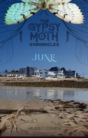 June - The Gypsy Moth Chronicles, Book One ebook by Hilari T. Cohen