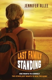Last Family Standing ebook by Jennifer Allee