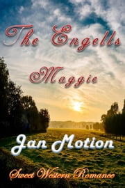 The Engells: Maggie ebook by Jan Motion