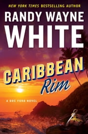 Caribbean Rim ebook by Randy Wayne White