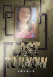 Last to Know ebook by Karen Mauck