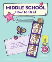 Middle School - How to Deal ebook by Nuts and Bolts Girls