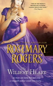 The Wildest Heart ebook by Rosemary Rogers