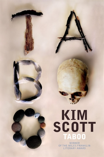 Taboo ebook by Kim Scott