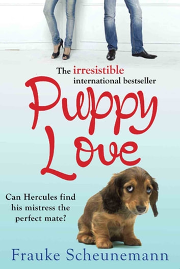 Puppy Love ebook by Frauke Scheunemann