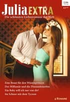 Julia Extra Band 388 ebook by Sharon Kendrick, Miranda Lee, Susan Stephens,...