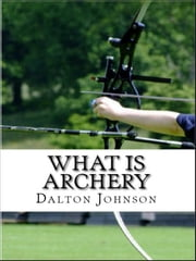 What is Archery ebook by Trevor Vernon