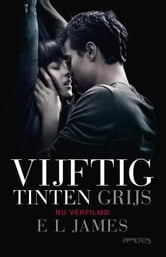 Vijftig tinten grijs ebook by E.L. James
