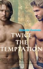 Twice the Temptation ebook by