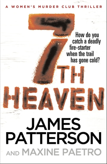 7th Heaven - (Women's Murder Club 7) ebook by James Patterson