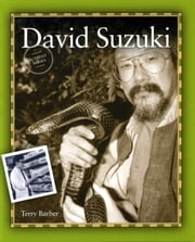 David Suzuki ebook by Terry Barber