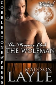 The Wolfman ebook by Madison Layle