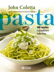 Pasta ebook by John Coletta