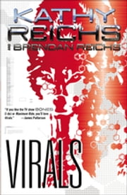 Virals ebook by Kathy Reichs