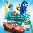 Disney•Pixar Storybook Collection audiobook by Disney Press