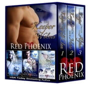 Boxed Set: Keeper of Wolves Series (Books 1-3) ebook by Red Phoenix