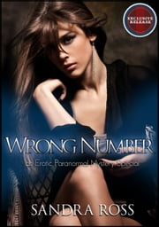 Wrong Number ebook by Sandra Ross