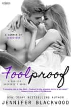 Foolproof ebook by Jennifer Blackwood