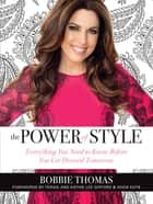 The Power of Style ebook by Bobbie Thomas