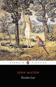 Paradise Lost ebook by John Milton,John Leonard
