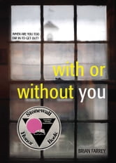 With or Without You ebook by Brian Farrey