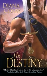 His Destiny ebook by Diana Cosby