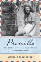 Priscilla ebook by Nicholas Shakespeare