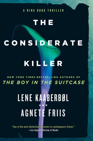 The Considerate Killer ebook by Lene Kaaberbol,Agnete Friis
