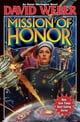 Mission of Honor ebook by David Weber