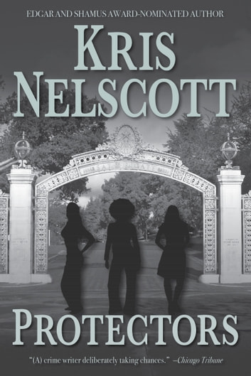 Protectors ebook by Kris Nelscott