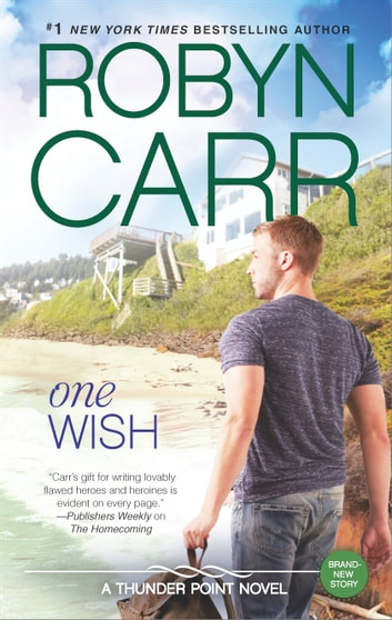 One Wish ebook by Robyn Carr