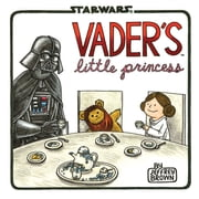 Vader's Little Princess ebook by Jeffrey Brown