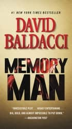 Ebook Memory Man di David Baldacci