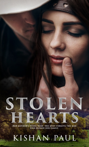 Stolen Hearts ebook by Kishan Paul