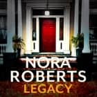 Legacy: a gripping new novel from global bestselling author audiobook by