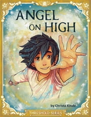Angel on High ebook by Christa Kinde
