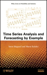 Time Series Analysis and Forecasting by Example ebook by Murat Kulahci,Søren Bisgaard