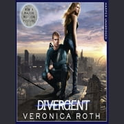 Divergent (Divergent, Book 1) audiobook by Veronica Roth
