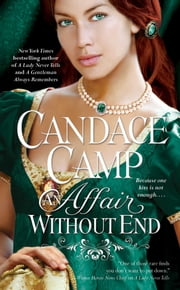 An Affair Without End ebook by Candace Camp