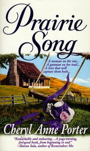 Prairie Song ebook by Cheryl Anne Porter