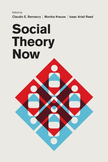 Social Theory Now ebook by