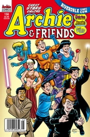 Archie & Friends #156 ebook by Alex Segura,Bill Galvan,Jim Amash,Jack Morelli,Digikore Studios